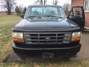 1995 f150 or 1992-1996  f150  parts