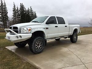 Dodge 3500 Laramie reduced price