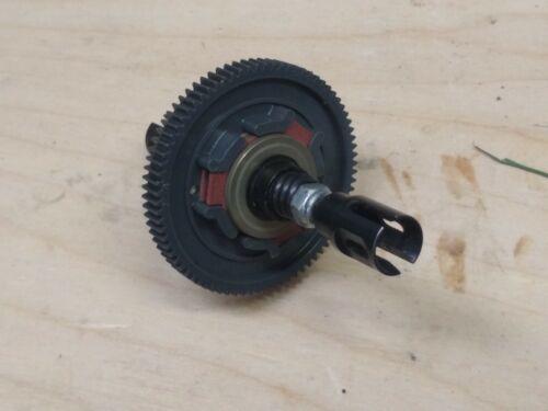 Schelle Racing - Sch1306 Nova Slipper Assembly for associated B64
