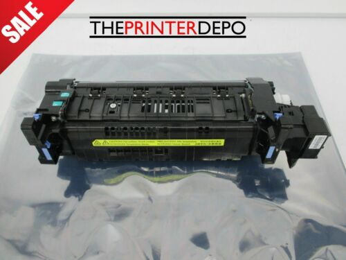 HP Fuser RM2-1256 RM2-6778 M607 / M608 / M609 / M631 / M632 / M633 100% STATUS