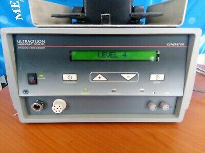 Ethicon Endo-surgery Ultracision G220 Harmonic Scalpel Generator