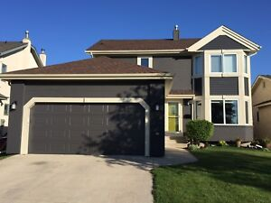 Immaculate Furnished home avail Dec 1st