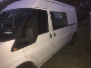 Ford Transit 2 tonne van for sale Maddington Gosnells Area Preview