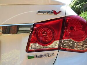 2011 Holden Cruze Sedan Kilsyth Yarra Ranges Preview