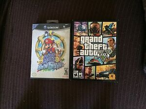 lots of ps2/3 wii gc ds n64 pc  games for sale