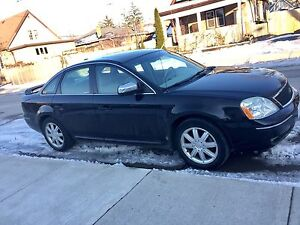 2007 Ford 500/Taurus - MINT - TRADES !?!? - Cheap - RDY TO GO !!