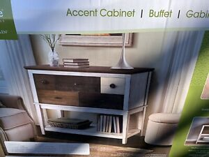 Brand New Accent Cabinet