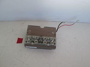 1 code 3 ledxr excalibur mx7000 ligtbar led module brake. Black Bedroom Furniture Sets. Home Design Ideas
