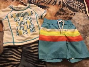 Brand new without tags boys swimsuit