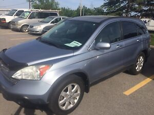 2008 Honda CR-V Excellent Condition 1 Owner / Accident Free