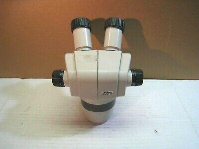 Nikon Stereoscopic Microscope Head Smz-1b