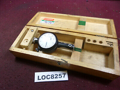 Dial Bore Gage Standard Gage No.1 .630 To 1.00 Loc8257
