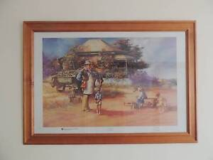 Print of 'The Bottle Merchant' by d'Arcy W Doyle Greystanes Parramatta Area Preview