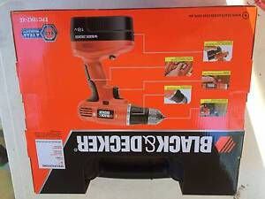 BLACK AND DECKER DRILL Birkdale Redland Area Preview