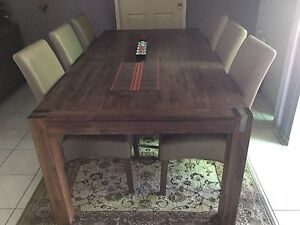 Dining Table Stanthorpe Southern Downs Preview
