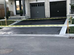 Concrete | Paving, Interlock, and Driveway Services in