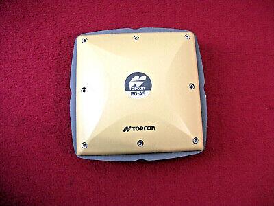 Topcon Pg-a5 Gps Antenna L1 L2 Glonass Surveying Trimble Leica Sokkia Geo R8 R7