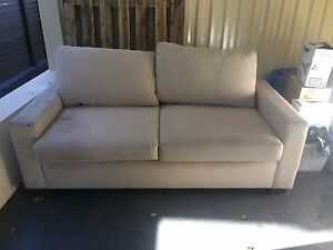 Freedom sofa bed Warriewood Pittwater Area Preview