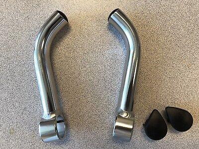 Lenkerstopfen Fahrradteile & -komponenten KCNC Bar Ends Plugs