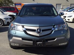 2008 Acura MDX, clean title, immaculate condition