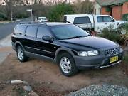 2002 Volvo V70XC Downer North Canberra Preview