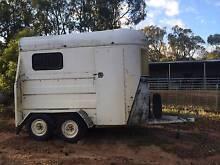 Horse Float Sutton Gungahlin Area Preview