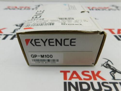 Keyence GP-M100 Pressure Sensor