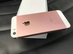 As New iPhone SE 32 GB