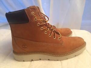 Botte Timberland femme-Taille 8-NEUF