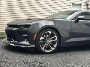 Camaro ss fifty edition 2017