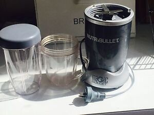 Rarely used NutriBullet for sale Randwick Eastern Suburbs Preview