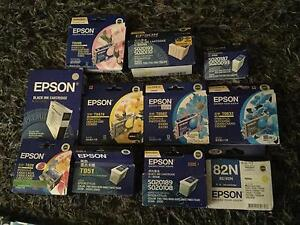 Epsom ink cartridges Southern Cross Yilgarn Area Preview