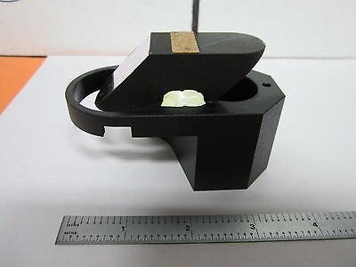 Optical Polyvar Mirror Prism Leica Leitz Microscope Part Optics Bink2-03