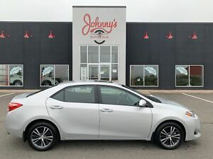 2019 Toyota Corolla WOW. THIS CAR HAS ALL THE FEATURES . $175 B/
