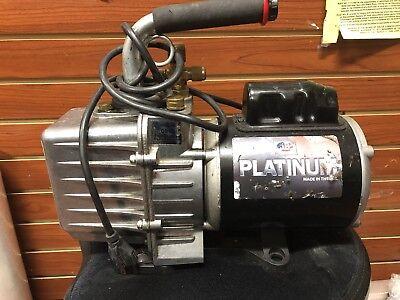 Jb Dv-200n Platinum Vacuum Pump