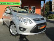 Ford C-MAX 1.6 Ti-VCT *125 PS* Trend *NEUERES Modell*