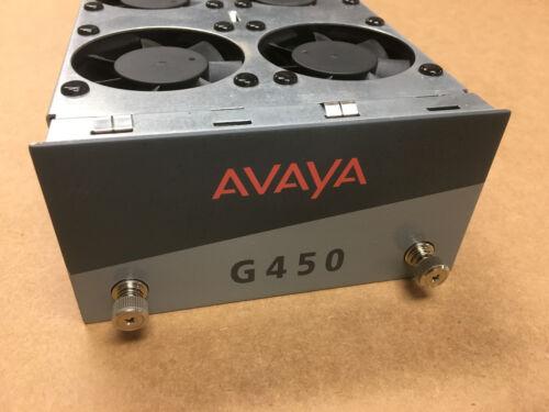Avaya G450 Fan Assembly 700438278