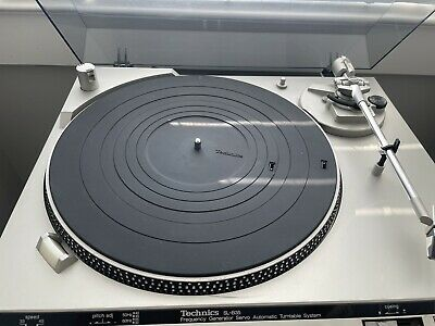 "Technics Turntable SL-B35   ""Excellent Vintage Condition"""