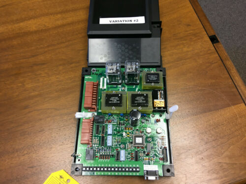 ASCO Group 1 Controller Single Or 3 Phase 240V Re-Manufactured and Tested V-2