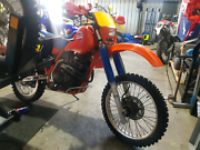 HONDA XR 600 Picton Wollondilly Area Preview