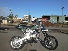 "PRO-Z CRUSTY DEMONS  BLADE 150cc 'STEVE MINI COPY""  $1790 Forrestfield Kalamunda Area Preview"