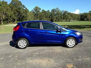 2013 Ford Fiesta Hatchback Toormina Coffs Harbour City Preview