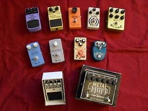 Pedal Sale (from $30) Gosnells Gosnells Area Preview