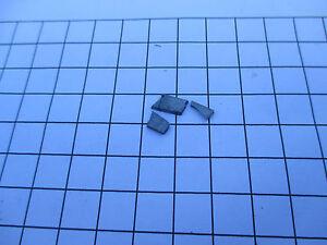 Beryllium metal ebay beryllium metal element sample 999 pure x ray window pieces periodic table urtaz Images