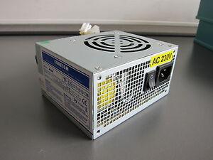 Micro ATX PC Netzteil Codecom M300 300W Sonderpreis Neuware