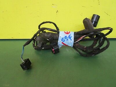 MINI COOPER HATCH R50 (01-06) O/S/F DOOR WIRING LOOM 3 DOOR