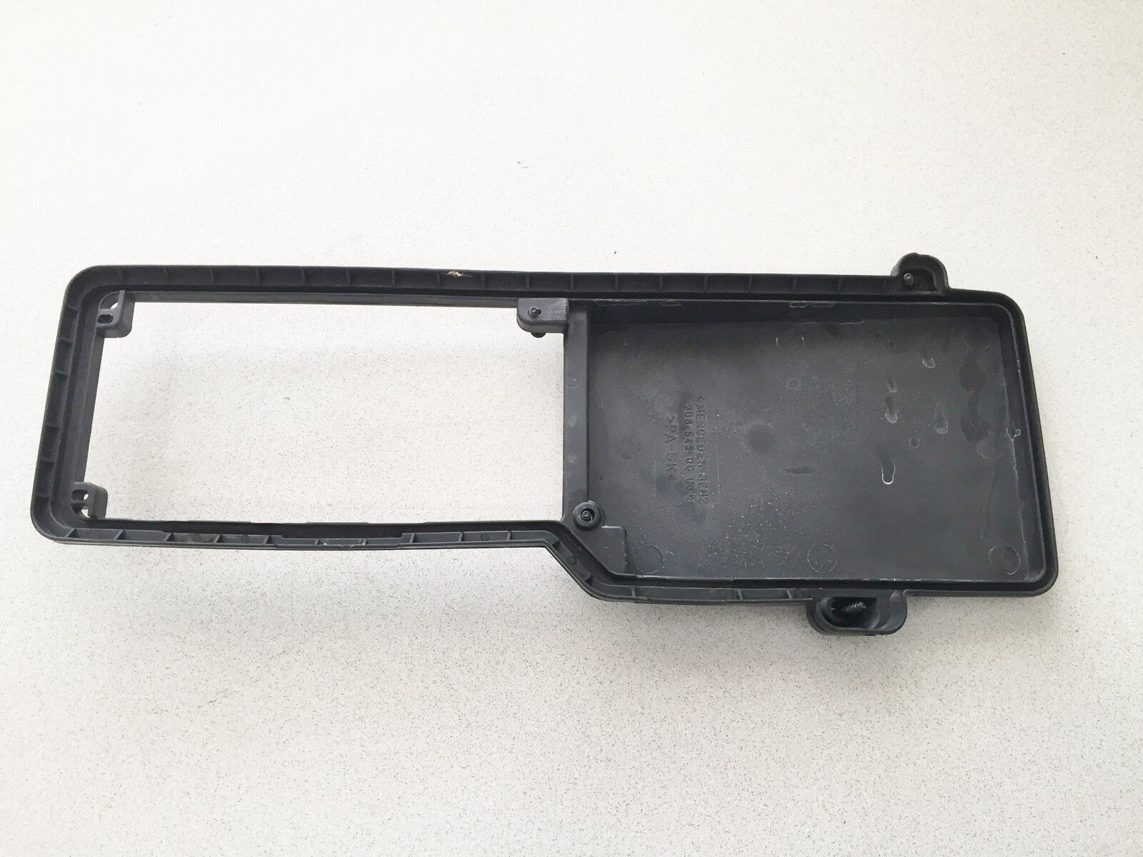 Used Mercedes Benz Mouldings And Trim For Sale Page 46 W124 Outside Fuse Box 1998 2000 C230 C280 W202 Sport Lid Oem Part