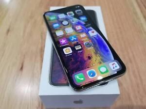 Apple iPhone XS 256gb &  XS MAX 256gb