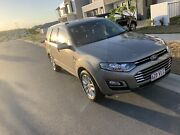 2014 Ford territory TS AWD 7 seater Logan Village Logan Area Preview