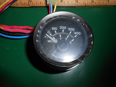 05-70-2447 F.w. Murphy 2-316 Electronic Pressure Gage New Old Stock